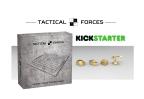Kickstarter project is alive!