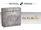 Tactical Forces Kickstarter Campaign